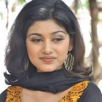 Oviya Helen at H Productions New Movie Launch Photos | Picture 452383