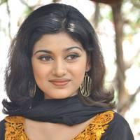 Oviya Helen at H Productions New Movie Launch Photos | Picture 452387