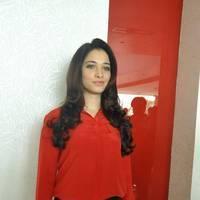 Tamanna Latest Photos at Thadaka Movie Press Meet   Picture 452276