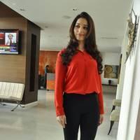 Tamanna Latest Photos at Thadaka Movie Press Meet   Picture 452280