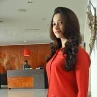 Tamanna Latest Photos at Thadaka Movie Press Meet   Picture 452284
