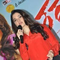 Tamanna Latest Photos at Thadaka Movie Press Meet   Picture 452290