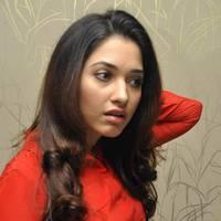 Tamanna Latest Photos at Thadaka Movie Press Meet   Picture 452293