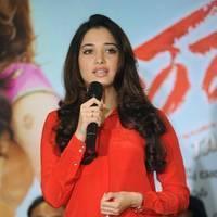 Tamanna Latest Photos at Thadaka Movie Press Meet   Picture 451972