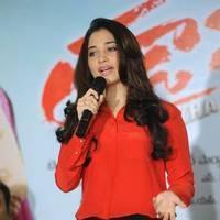 Tamanna Latest Photos at Thadaka Movie Press Meet   Picture 451973