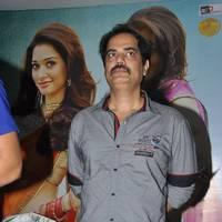 Kishore Kumar Pardasani - Thadaka Movie Press Meet Stills