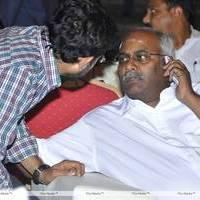 M. M. Keeravani - DK Bose Movie Audio Release Pictures