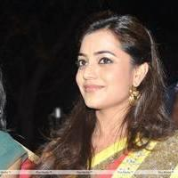 Nisha Agarwal - DK Bose Movie Audio Release Pictures
