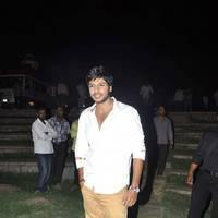 Sundeep Kishan - DK Bose Movie Audio Release Pictures | Picture 453602