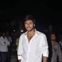 Sundeep Kishan - DK Bose Movie Audio Release Pictures | Picture 453606
