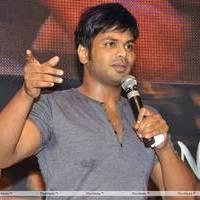 Manchu Manoj - DK Bose Movie Audio Release Pictures