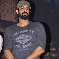 Rana Daggubati - DK Bose Movie Audio Release Pictures