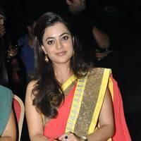 Nisha Agarwal Saree Photos at DK Bose Audio Release | Picture 453243