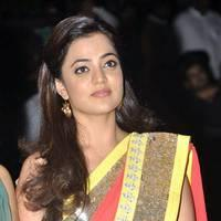 Nisha Agarwal Saree Photos at DK Bose Audio Release | Picture 453250