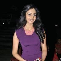 Rakul Preet Singh Hot Images at DK Bose Audio Release | Picture 453181
