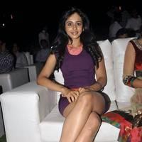Rakul Preet Singh Hot Images at DK Bose Audio Release | Picture 453184