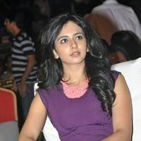 Rakul Preet Singh Hot Images at DK Bose Audio Release | Picture 453201