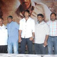 Sahasam Movie Trailer Launch Press Meet Photos | Picture 453858