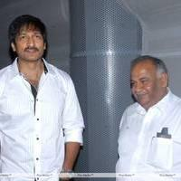 Sahasam Movie Trailer Launch Press Meet Photos | Picture 453863