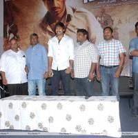 Sahasam Movie Trailer Launch Press Meet Photos | Picture 453872