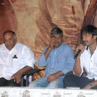 Sahasam Movie Trailer Launch Press Meet Photos | Picture 453873