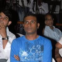 Achu (Musician) - Sukumarudu Movie Triple Platinum Disc Function Pictures | Picture 454143