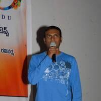Achu (Musician) - Sukumarudu Movie Triple Platinum Disc Function Pictures