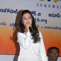 Nisha Agarwal - Sukumarudu Movie Triple Platinum Disc Function Pictures