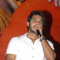 Aadi Sai Kumar - Sukumarudu Movie Triple Platinum Disc Function Pictures
