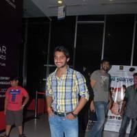 Aadi Sai Kumar - Sukumarudu Movie Premiere Show Photos | Picture 454819
