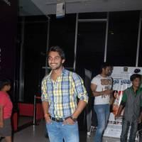 Aadi Sai Kumar - Sukumarudu Movie Premiere Show Photos | Picture 454860