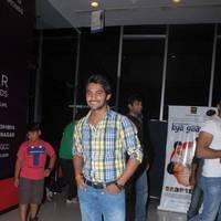 Aadi Sai Kumar - Sukumarudu Movie Premiere Show Photos | Picture 454862