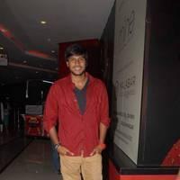 Sundeep Kishan - Sukumarudu Movie Premiere Show Photos | Picture 454878