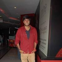 Sundeep Kishan - Sukumarudu Movie Premiere Show Photos | Picture 454905