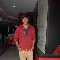 Sundeep Kishan - Sukumarudu Movie Premiere Show Photos