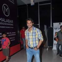Aadi Sai Kumar - Sukumarudu Movie Premiere Show Photos | Picture 454928