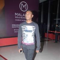 Anoop Rubens - Sukumarudu Movie Premiere Show Photos