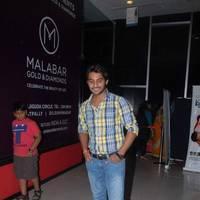 Aadi Sai Kumar - Sukumarudu Movie Premiere Show Photos | Picture 454939