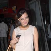Nisha Agarwal - Sukumarudu Movie Premiere Show Photos
