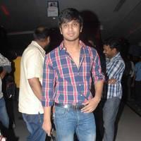Sukumarudu Movie Premiere Show Photos