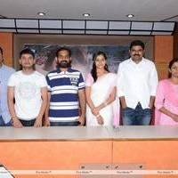 Mallela Theeram Lo Audio Success Meet Pictures | Picture 455554