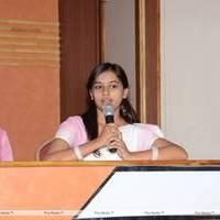 Sri Divya - Mallela Theeram Lo Audio Success Meet Pictures | Picture 455559