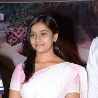 Sri Divya - Mallela Theeram Lo Audio Success Meet Pictures | Picture 455561