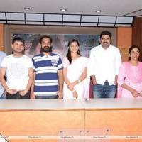 Mallela Theeram Lo Audio Success Meet Pictures | Picture 455565