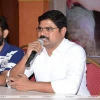Mallela Theeram Lo Audio Success Meet Pictures | Picture 455566
