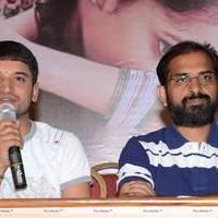 Mallela Theeram Lo Audio Success Meet Pictures | Picture 455567