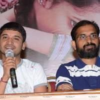 Mallela Theeram Lo Audio Success Meet Pictures | Picture 455573