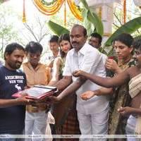 Manushulatho Jagratha Movie Opening Pictures | Picture 457027