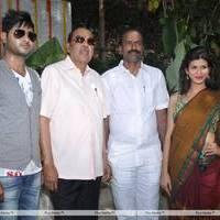 Manushulatho Jagratha Movie Opening Pictures | Picture 457038