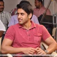 Naga Chaitanya - Thadaka Movie Success Meet Photos | Picture 457835